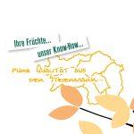 Ihre Früchte, unser Know-How – pure Qualität aus der Steiermark